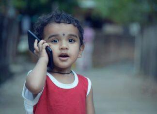 Barnetest telefonen din før det er for sent