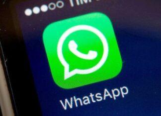 Hva er WhatsApp sist sett?