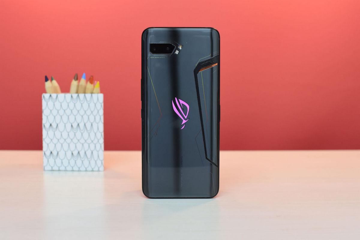 ASUS ROG med Snapdragon 865 SoC 3 och Zenfone 7-telefoner ...