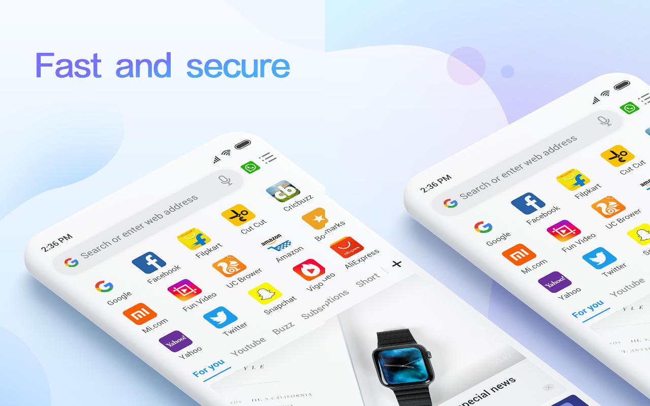 Xiaomi försvarar appen för datainsamling och hävdar att den var dålig …