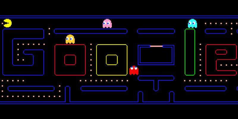 14 jogos ocultos do Google que você precisa jogar