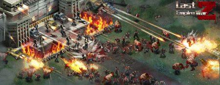jogabilidade última guerra do império z