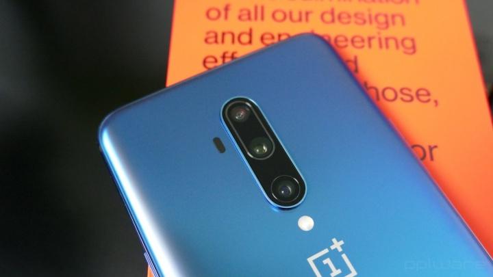 OnePlus 8 já foi 'apanhado à solta' com novidades nas câmaras e 5G! 1