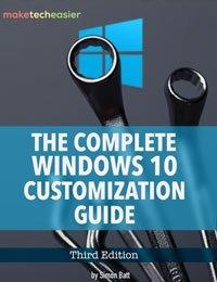 """O completo Windows 10 Guia de personalização """"class ="""" responsive-preguiçoso alignleft"""