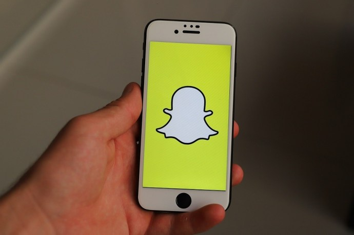 salvar conversas no snapchat