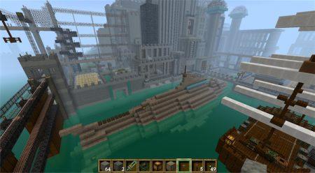 Minecraft - Glimmar's