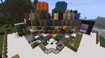 Minecraft - misa's