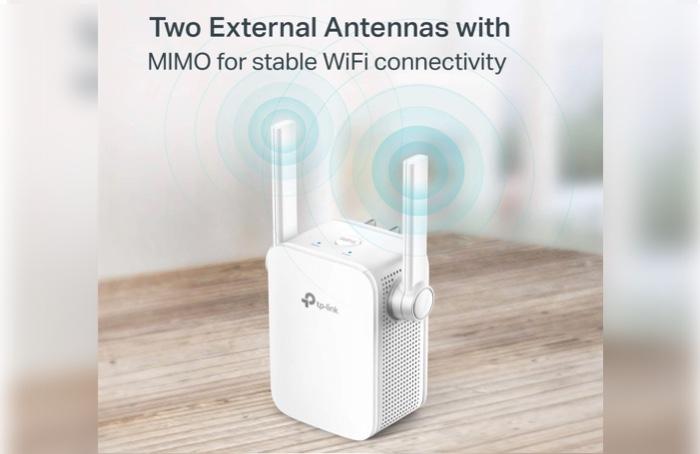 Obtendo sinal de Wi-Fi ruim em cantos distantes da casa? Configurar o Extensor de alcance Wi-Fi 6