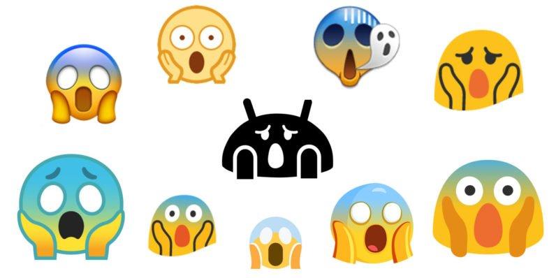 Como você cria um emoji? É assim que esses ícones chegam às nossas telas 4