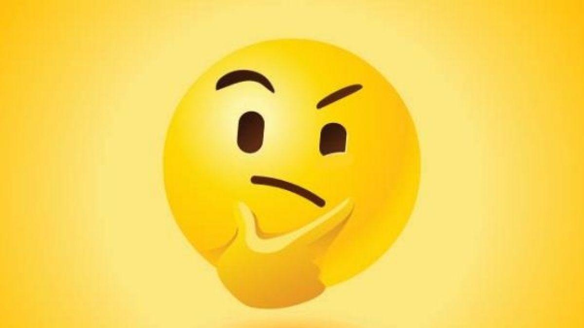 Como você cria um emoji? É assim que esses ícones chegam às nossas telas 5