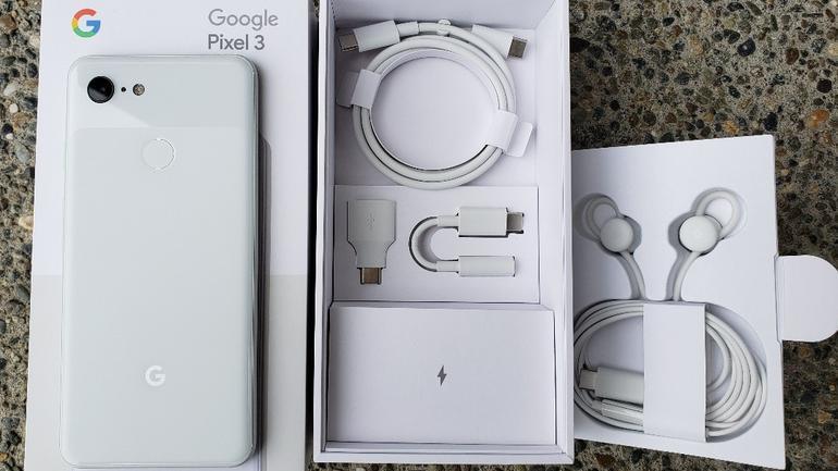 O Google não está ganhando o esperado com seu celular principal: o Pixel 3 1