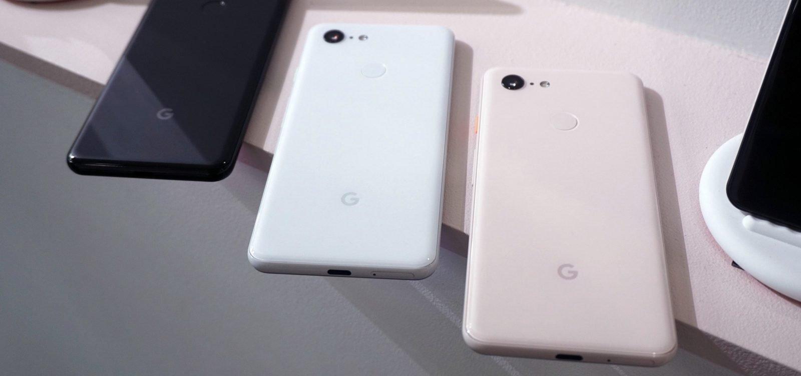 O Google não está ganhando o esperado com seu celular principal: o Pixel 3 2