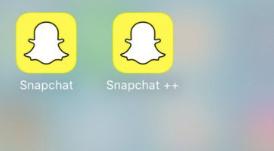 SnapChat ++