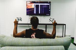 Como exibir as horas jogadas no Xbox One 2