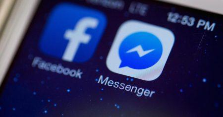 facebook messenger 01