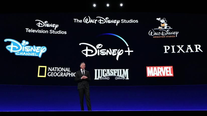 O Disney Plus aceitará que os usuários compartilhem suas senhas, por enquanto 4