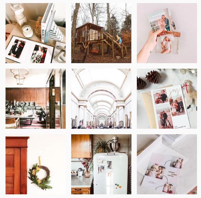 Instagram  Tendências Estéticas: Não Editar