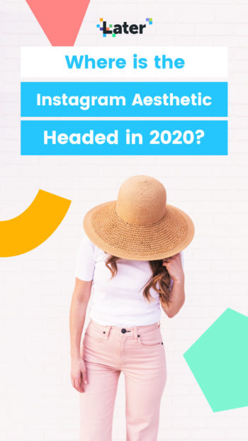 Onde está Instagram Estética em 2020? 6