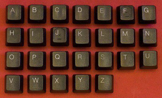 Como alfabetizar automaticamente no Microsoft Word