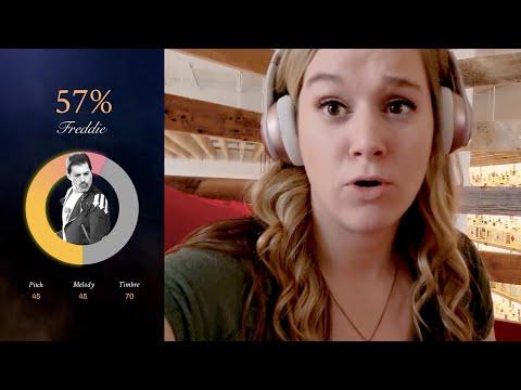 Você quer saber o quão perto sua voz está do Freddie Mercury? O Google AI dirá a você! 2