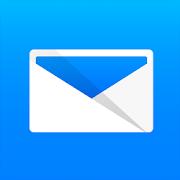 Email - correio rápido e seguro para o Gmail Outlook e muito mais