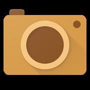 Câmera de papelão