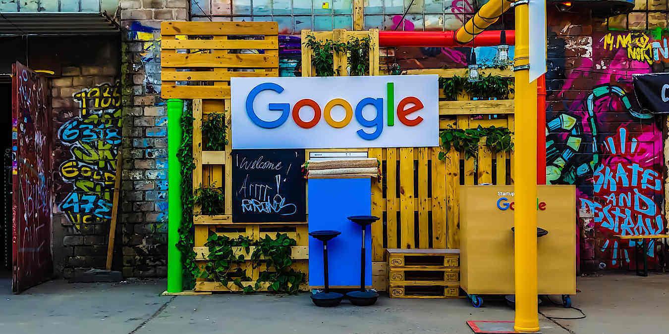 Como abrir automaticamente os resultados de pesquisa do Google em uma nova guia