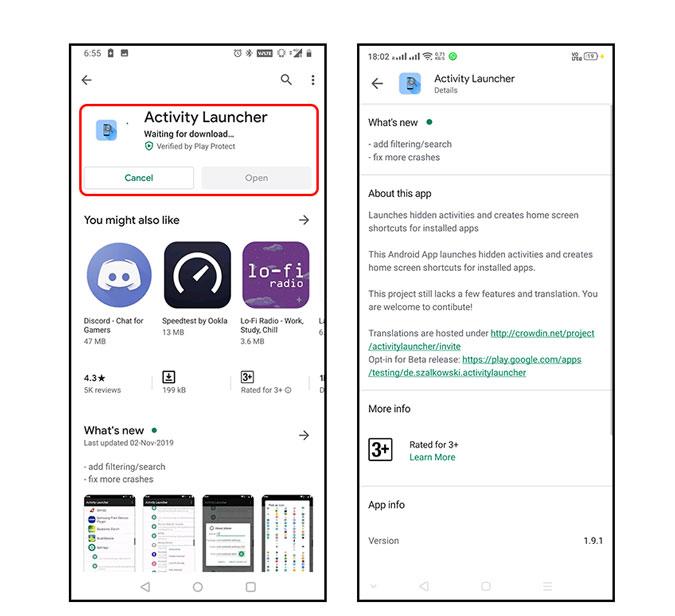 Como obter as mensagens RCS do Google em qualquer Android 1