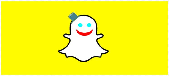 Como usar os filtros do Snapchat