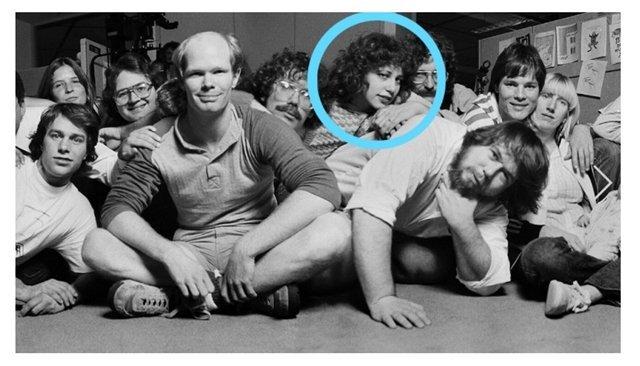 Susan Kare, a mente maravilhosa por trás dos ícones visuais de Apple Macintosh 1