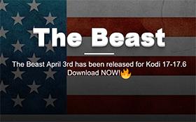 As melhores versões do Kodi 9