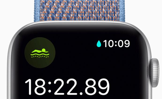 Agora, o que há de mais novo Apple Watch Fora
