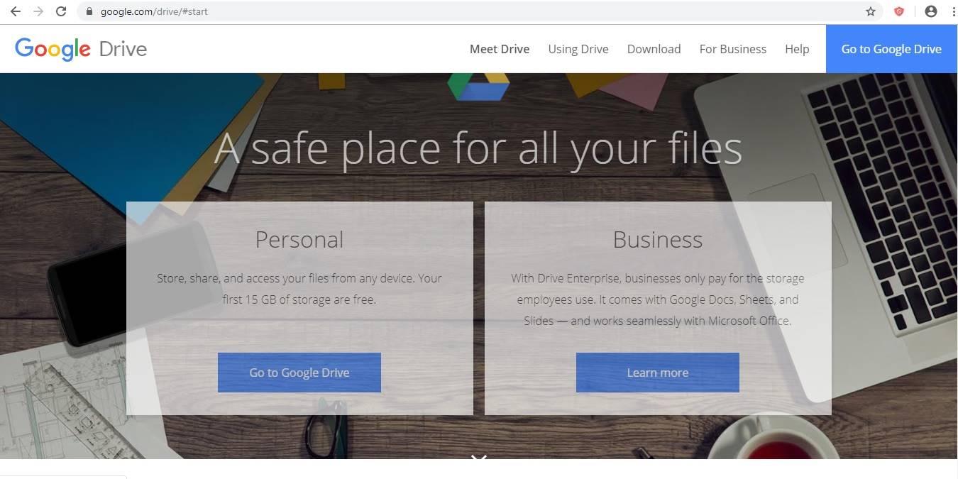 10 dicas e truques para usar o Google Drive