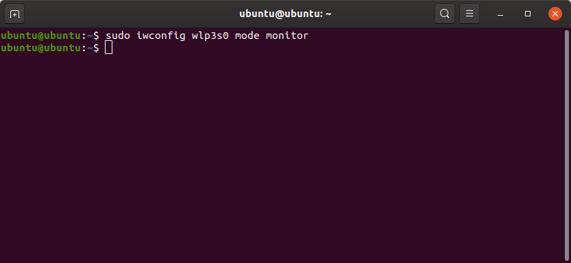 iwconfig-command-to-on-monitor-mode-in-wifi