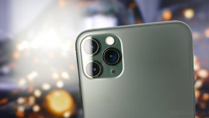 Quais os smartphones com melhor câmara de 2019? 1