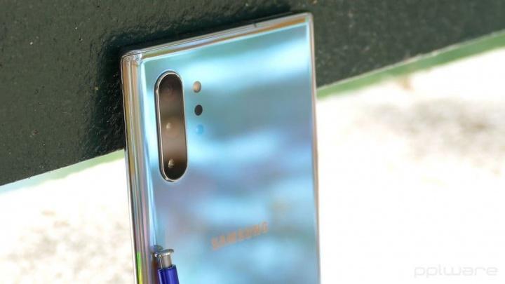 Quais os smartphones com melhor câmara de 2019? 3