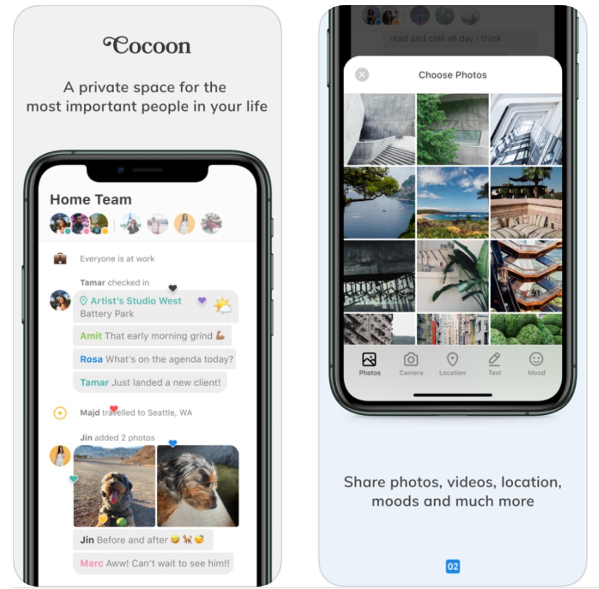 Zipnote, Vochi, Cocoon e outros aplicativos para conferir neste fim de semana 3