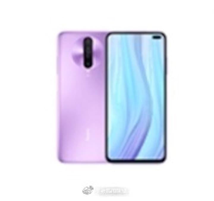 Fuga de informação revela imagem do Redmi K30 e uma nova linha de design na Xiaomi! 2