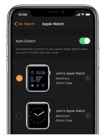 Vender Apple Watch Apple Watch  Tela