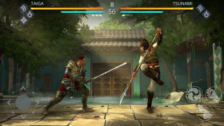 Shadow Fight 3 - Melhores jogos de luta no Android