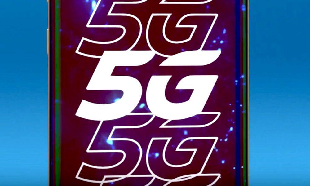 """A AT&T está trazendo o serviço 5G real para essas cidades """"nas próximas semanas"""" 1"""