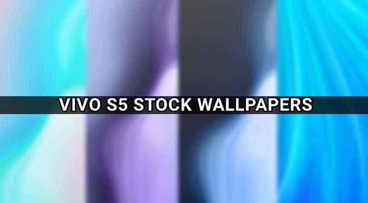 vivo s5 papéis de parede