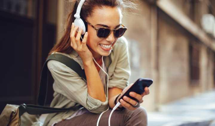 Spotify Podcasts Popularidade