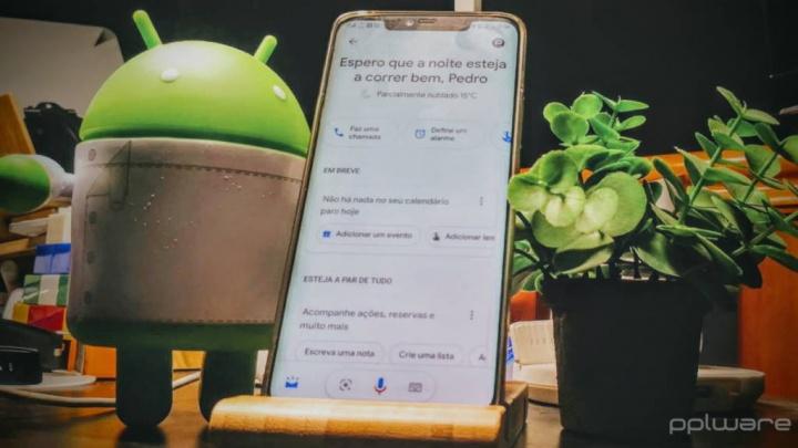 Finalmente! Google Assistant já está disponível em português de Portugal