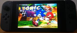 Notícia: Nintendo Switch obtém o emulador Sega Saturn com desempenho jogável em alguns jogos, Cemu (emulador Wii U) 1.15.19 lançado publicamente com o gerenciamento de contas e o checkra1n em breve no Linux! 1