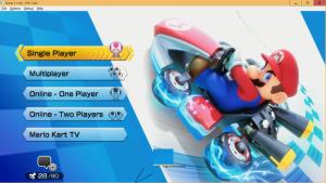 Notícia: Nintendo Switch obtém o emulador Sega Saturn com desempenho jogável em alguns jogos, Cemu (emulador Wii U) 1.15.19 lançado publicamente com o gerenciamento de contas e o checkra1n em breve no Linux! 3
