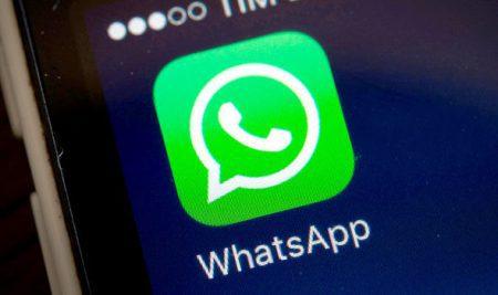 recurso whatsapp