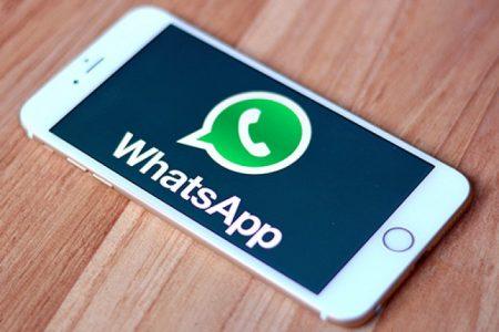 Tabela WhatsApp