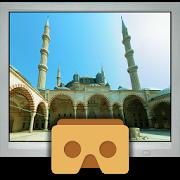 Sites em VR