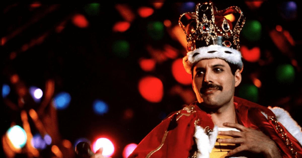 Você quer saber o quão perto sua voz está do Freddie Mercury? O Google AI dirá a você! 3
